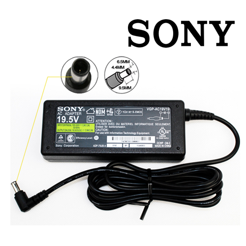 Adapter Sony 19.5 - 3.9A